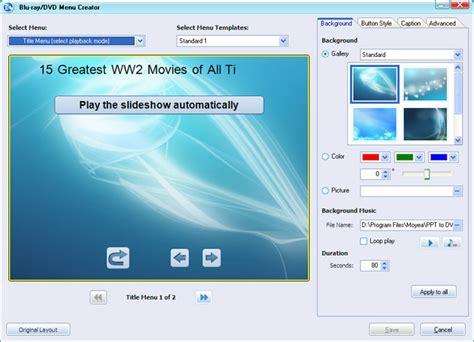 tutorial html en powerpoint gire powerpoint a dvd moyea ppt a dvd quemador tutorial