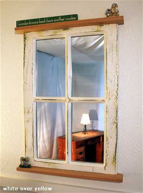 shabby chic window mirror living and dining areas on 66 pins