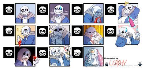 Sans Meme - undertale sans expression meme weasyl