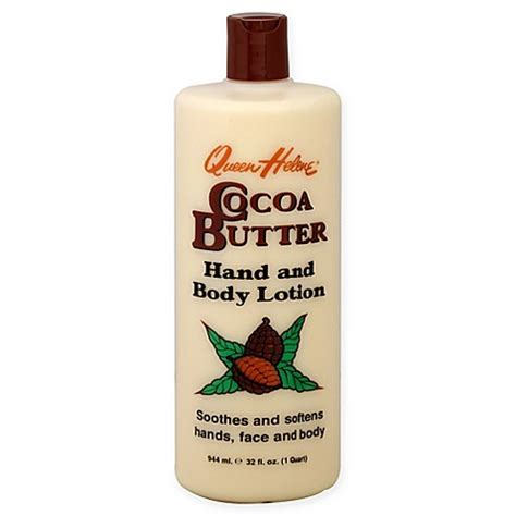 bed bath and body works near me queen helene 32 oz cocoa butter hand and body lotion