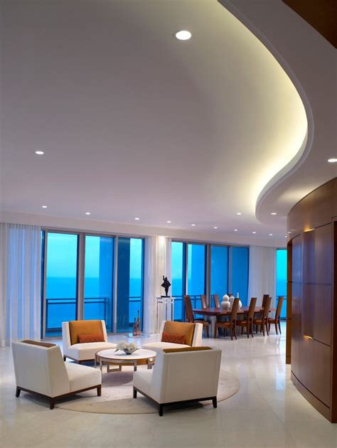 Living Room Led Ceiling Lights Try Out Ceiling Accent Lighting Living Room Accent Lighting