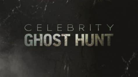 celebrity ghost hunt uk celebrity ghost hunt next episode air date countdown