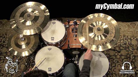 Cymbal Istanbul istanbul agop 20 quot custom series sultan crash cymbal sc20