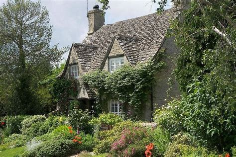 Oxfordshire Cottages by Minster Lovell Oxfordshire Quaint Dwellings