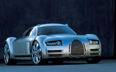 audi rosemeyer super exotic and concept cars audi rosemeyer