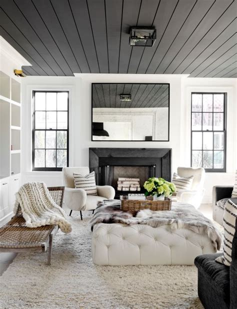 6 paint colors that make a splash on ceilings ceiling