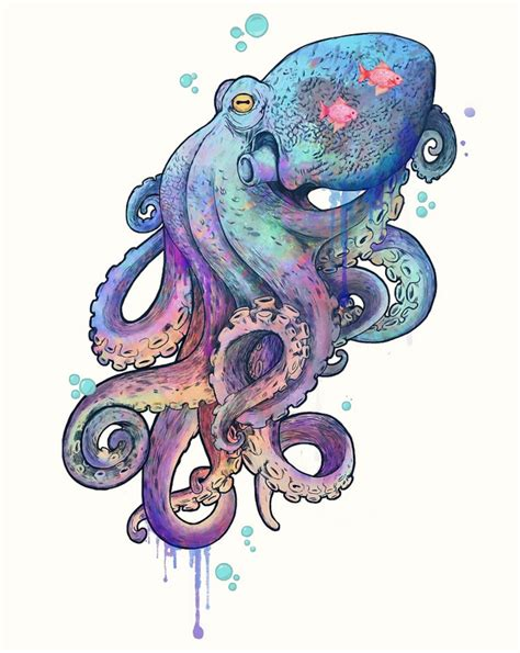 realistic octopus tattoo realistic octopus design www pixshark images
