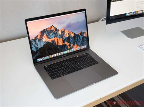 New Macbook Pro a look at apple s new kaby lake powered imac macbook and macbook pro