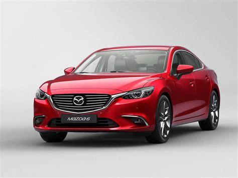 Kas Rem Mobil Mazda Rem Parkir Karatan Ratusan Ribu Mazda3 Dan Mazda6 Ditarik