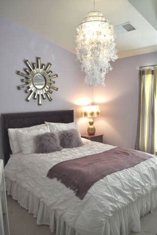 white and mauve bedrooms mauve and white bedroom