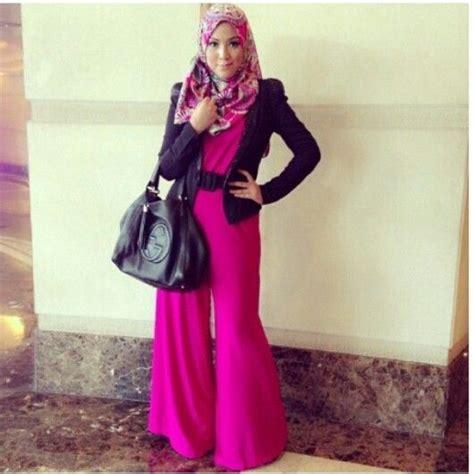Fashion Muslimah Photo Credit To Shahilaamzah Own Ig Beautiful Muslim