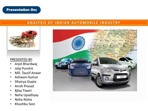 Mba In Automobile Industry by Automobile Industry In India 2011