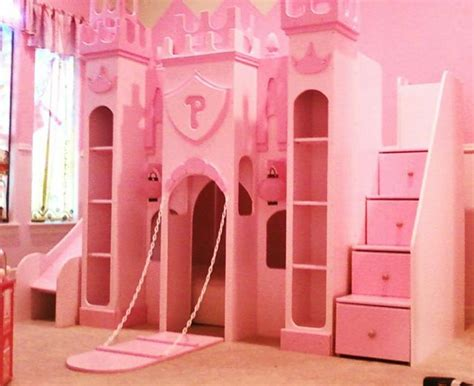 castle bunk beds for girls 25 best ideas about princess beds on pinterest castle