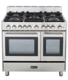 Wolf 30 Gas Cooktop Gas Oven Gas Stoves With Double Ovens