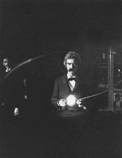Nikola Tesla Photographs Picz Photos Of Nikola Tesla Part 1