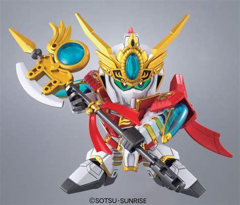 Bb 26 Musha Zeta Gundam Item amiami character hobby shop bb senshi sangokuden