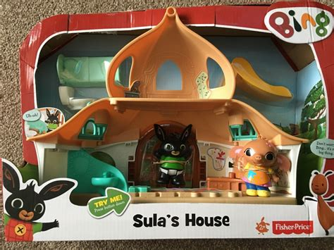 Home Interiors Figurines by Review Fisher Price Bing Sula S House The Brookfield