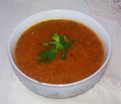 cucina marocchina harira harira