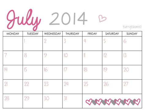 printable calendar girly search results for printfree calendar 2014 calendar 2015