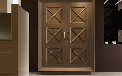 contemporary armoire contemporary armoire wood mode fine custom cabinetry