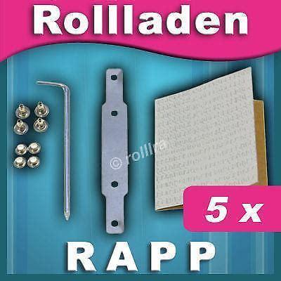 rolladengurt reparatur set rolladengurt reparaturset rollos ebay
