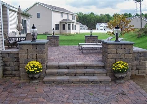 Simple Patio Designs With Pavers Simple Patio Designs With Pavers Paver Patio Design Ideas Home Interior Design Patio Pavers