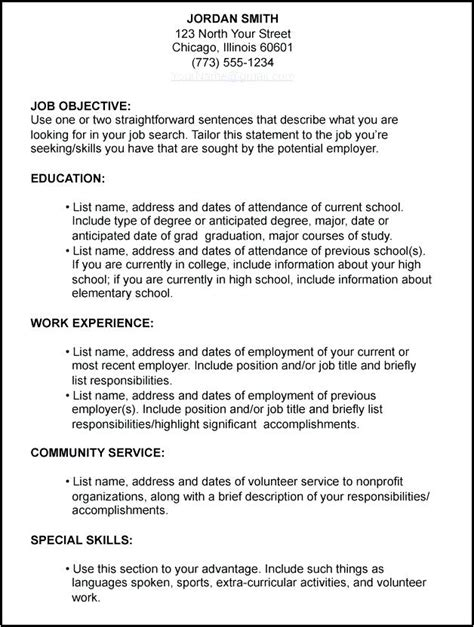 me example of resume publish impression career center computer