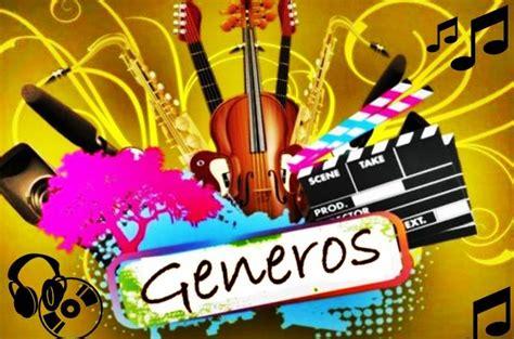 imagenes ritmos musicales g 233 neros musicales del mundo
