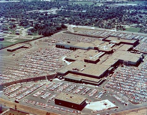layout of southridge mall southridge mall 1970 favorite memories of the 70 s and