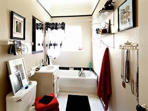 Teen Bathroom Ideas by Gothic Style Decor For Teenagers Diy Bathroom Ideas