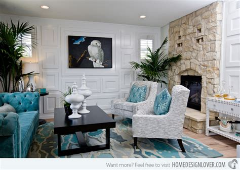 15 Scrumptious Turquoise Living Room Ideas Turquoise Living Room Ideas