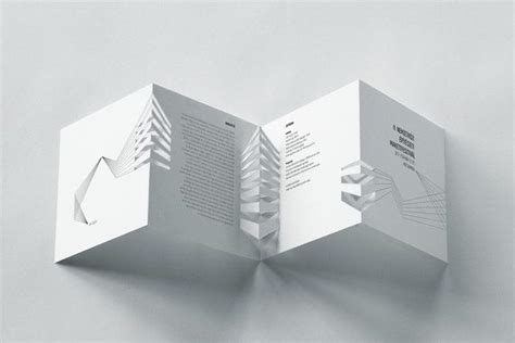 pop up design paper 1784941654 30 cool 3d pop up brochure design ideas models architecture and festivals