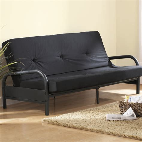 walmart futon set walmart futon chair bm furnititure