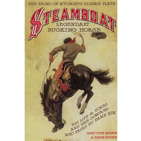 steamboat horse steamboat legendary bucking horse