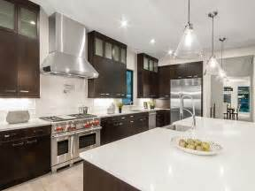 Quartz Kitchen 53 High End Contemporary Kitchen Designs With
