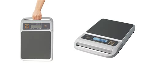 portable bench scale precision weighing on the go sa series portable bench scale