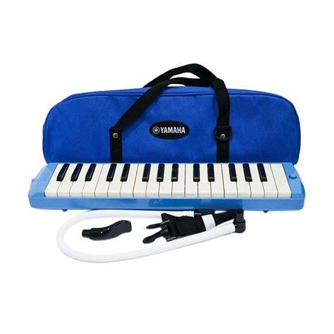 Harga Pianika Merk Marvel jual pianika biru alat musik cek harga di pricearea