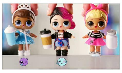 Lol L O L Doll Series 2 Wave 2 Court Ch Terbaru lol l o l dolls series 2 wave 2 lets be friends