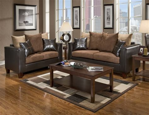 living room ideas with chocolate brown casual contemporary chocolate brown sofa seat