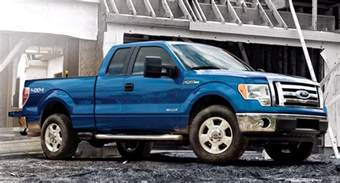 2012 ford f 150 review