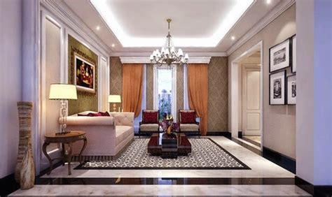 model lampu plafon  rumah minimalis modern renovasi