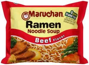 Ramen Noodles Maruchan Chicken Flavor Ramen Noodle Soup 12 3 Oz Packs
