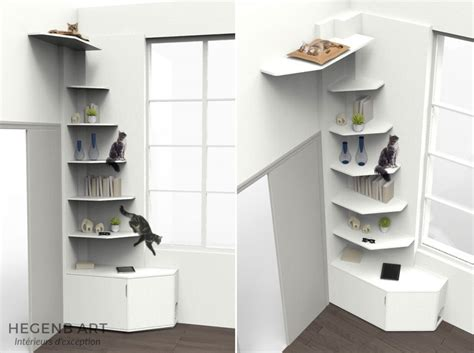Etagere Hoch by Modern Etagere Etagere Quot Tanger Quot 125cm Hoch 210 00