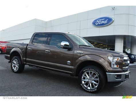 2015 caribou metallic ford f150 king ranch supercrew 4x4