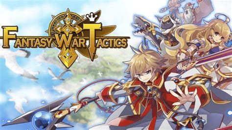 anime genre game game strategy android terbaik