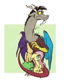 discord x spike 519740 apple artist pasikon bat pony bats discord
