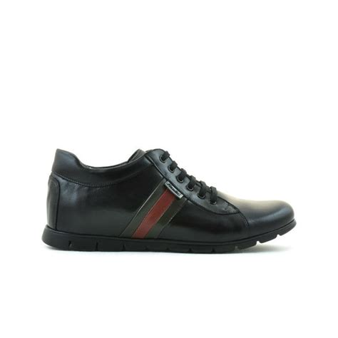 mens black sports shoes sport shoes 806 black affordable prices leather