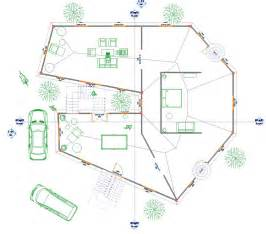 Tree House Floor Plans s havili tree house