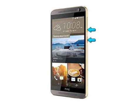 reset android htc how to hard reset htc one e9 plus android hard reset