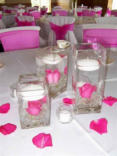 decoration table wedding decoration ideas for tables on decorations with